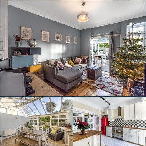 2 bedroom flat for sale - Birchwood Road, Furzedown