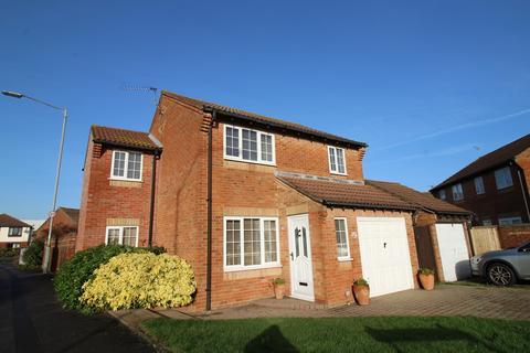 3 bedroom detached house for sale - Everdon Lane, Portsmouth