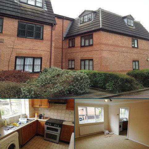 2 bedroom flat to rent - Gladbeck Way, Enfield, EN2