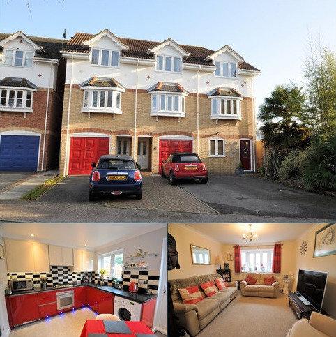 3 bedroom townhouse for sale - Wraysbury, Berkshire