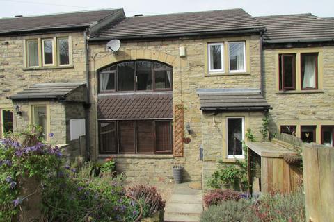 3 bedroom cottage for sale - 7 Miry Lane Thongsbridge, Holmfirth, HD9 7SA