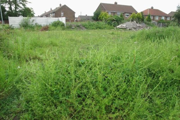 Land Commercial for sale in Low Bank Road Ashton In Makerfield Wigan