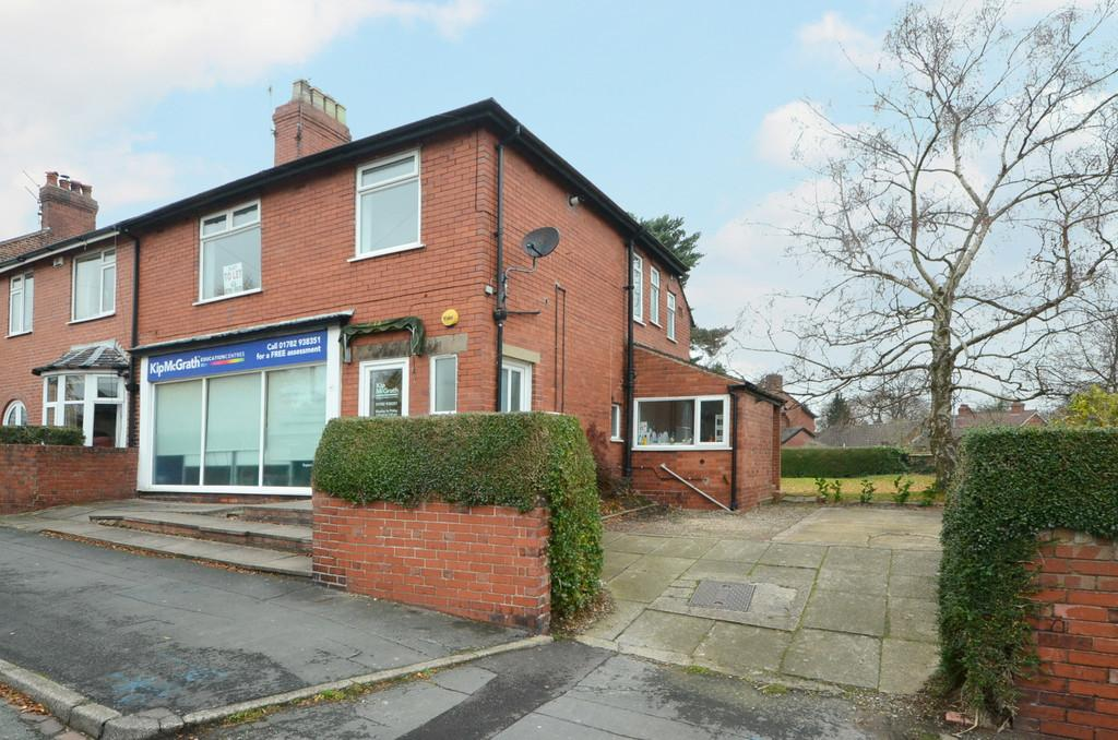 46e6348786891 Thistleberry Avenue, Newcastle Under Lyme, Staffordshire 1 bed flat ...