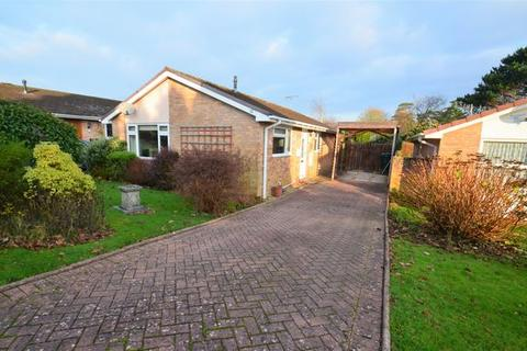 3 bedroom detached bungalow for sale - Lovely level bungalow!