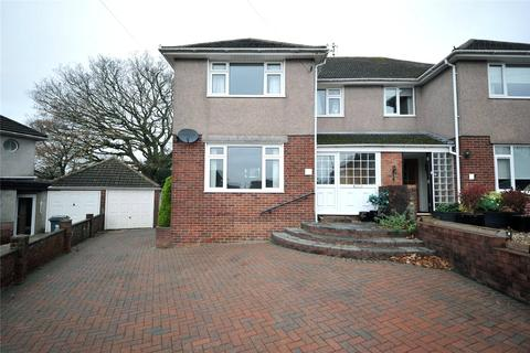 3 bedroom semi-detached house for sale - Miterdale Close, Penylan, Cardiff, CF23