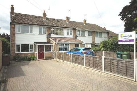 3 bedroom house for sale - Greenlake Terrace, Laleham Road, Staines-upon-Thames, Surrey, TW18