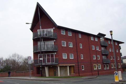2 bedroom flat to rent - Shapley Court, School Lane, Didsbury, Manchester, M20 6QX
