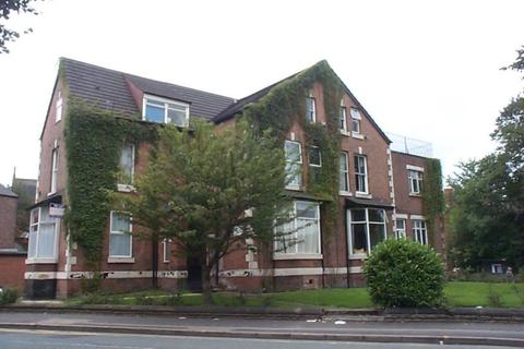 2 bedroom flat to rent - Wilmslow Road, Withington, Manchester, M20 4BT
