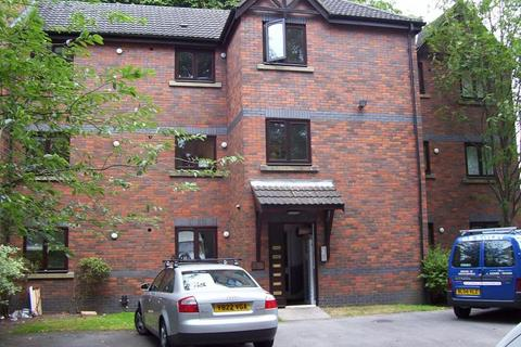 2 bedroom flat to rent - Beaufort Place, Evans Close, off Springdale Gardens, Didsbury, M20 2SQ