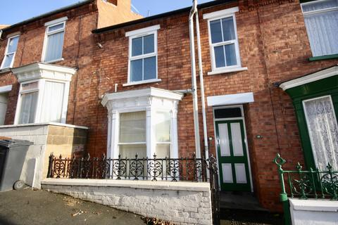 2 bedroom terraced house to rent - Laceby Street, Lincoln