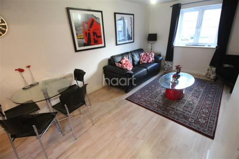 2 bedroom flat to rent - Poppleton Close, Coventry