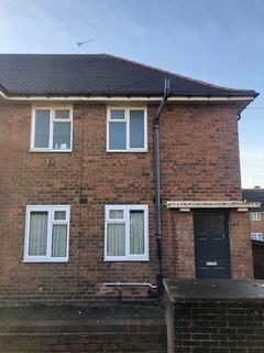 4 bedroom flat to rent - Mount Pleasant , Small Heath, Birmingham  B10