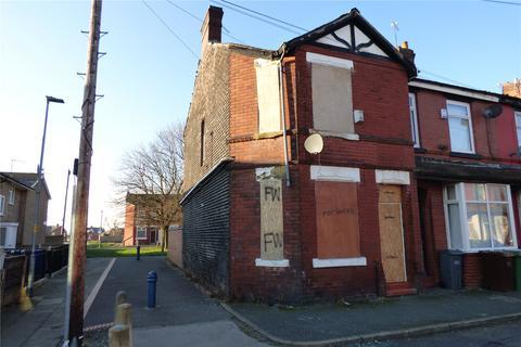 2 bedroom end of terrace house for sale - Brocklehurst Street, Manchester, Greater Manchester, M9