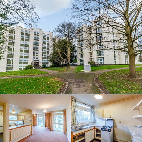 2 bedroom flat for sale - Weybridge