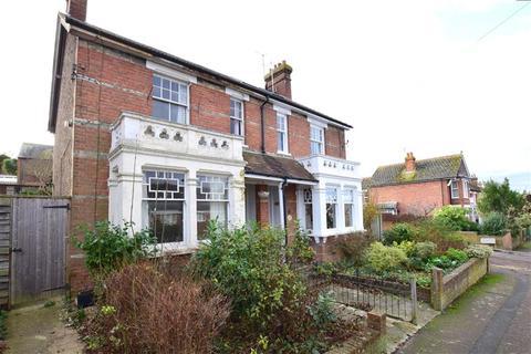 4 bedroom semi-detached house for sale - Springwell Road, Tonbridge, Kent