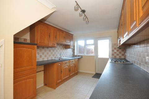 3 bedroom end of terrace house to rent - Brooks Way Lydd TN29