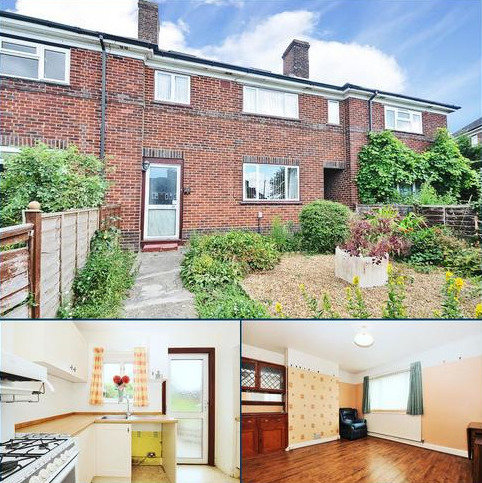 3 bedroom house to rent - St. Peters Road, North Oxford, OX2