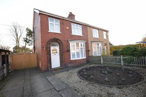 3 bedroom semi-detached house for sale - Bushfield Road, Scunthorpe, North Lincolnshire, DN16 1NB