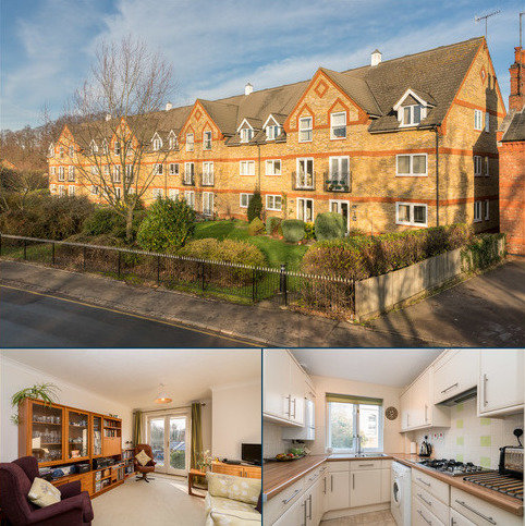 2 bedroom apartment for sale - Greenes Court, Lower Kings Road, Berkhamsted HP4