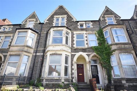2 bedroom flat to rent - Newport Road, , Cardiff