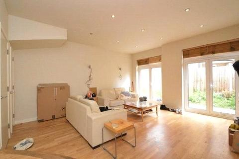 5 bedroom end of terrace house for sale - Hertford Road, De Beauvior, Islington, N1