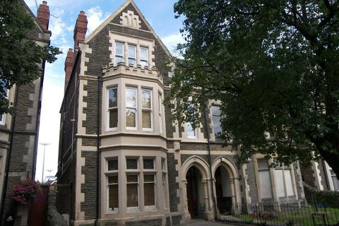 1 bedroom flat to rent - Cathedral Road (Flat 3), Cardiff