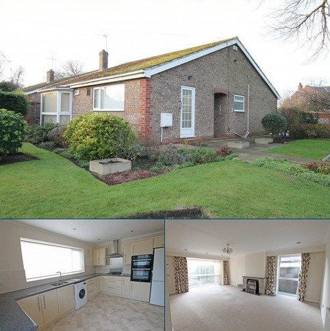 3 bedroom property to rent - Allanson Drive, HU16