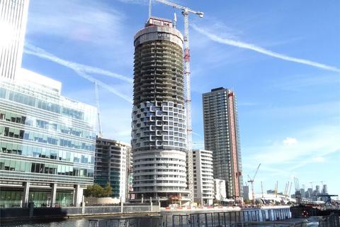 2 bedroom apartment for sale - One Park Drive, Harbour Quay, London, E14