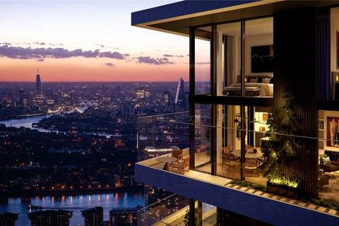 2 bedroom apartment for sale - Wardian, East Tower, Canary Wharf, E14