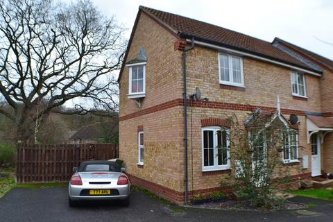 1 bedroom end of terrace house for sale - Marston Drive Newbury