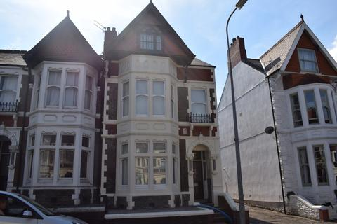 1 bedroom flat to rent - Shirley Road, Cardiff