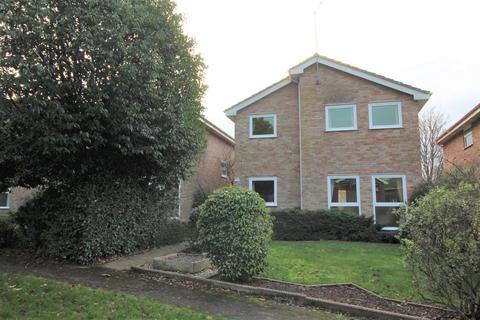 4 bedroom detached house for sale - Chiltern Park, Thornbury, Bristol, BS35 2HX