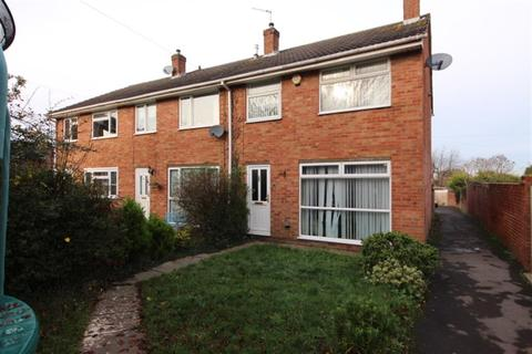 3 bedroom end of terrace house to rent - The Laurels, Mangotsfield, Bristol, BS16 9BU