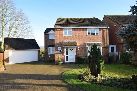 4 bedroom detached house for sale - Canon Woods Way, Kennington, Ashford, Kent