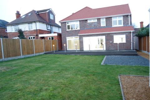 4 bedroom detached house for sale - Upperton Road, Western Park, Leicester, LE3