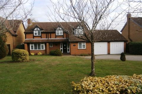 4 bedroom detached house for sale - Beggars Lane, Leicester Forest East, Leicester, LE3