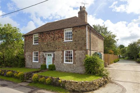 4 bedroom detached house for sale - Kingsford Street, Mersham, Kent, TN25