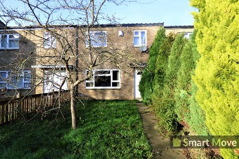 3 bedroom terraced house for sale - Redmile Walk, Peterborough, PE1 4UR