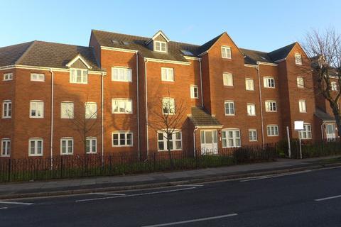 1 bedroom apartment to rent - Cavalier Court, 193 Siddeley Avenue, Stoke Aldemoor, Coventry, CV3