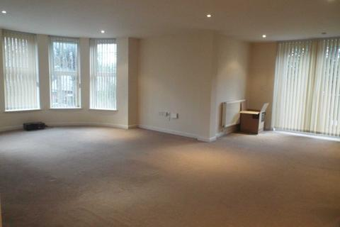 2 bedroom apartment to rent - Upper Park Road, Salford