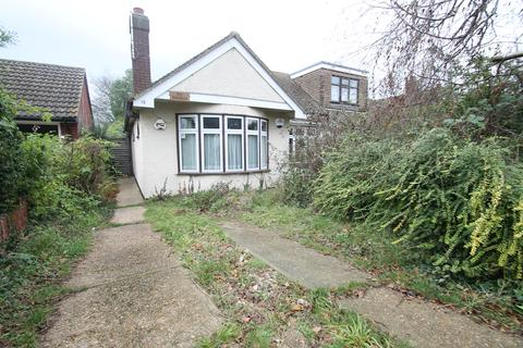 2 bedroom semi-detached bungalow for sale - Oak Walk, Hockley, Essex
