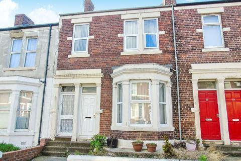 2 bedroom ground floor flat to rent - Gallant Terrace, Wallsend, Tyne and Wear, NE28 0JN