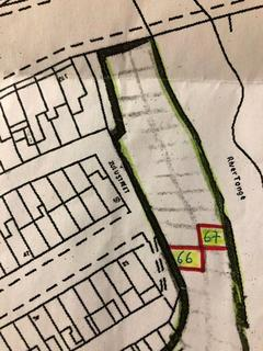 Land for sale - Land To The West Of, The River Tonge, Rear Of Halton Street, BL2