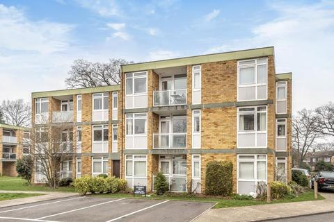 2 bedroom apartment to rent - Horsell, Woking, GU21