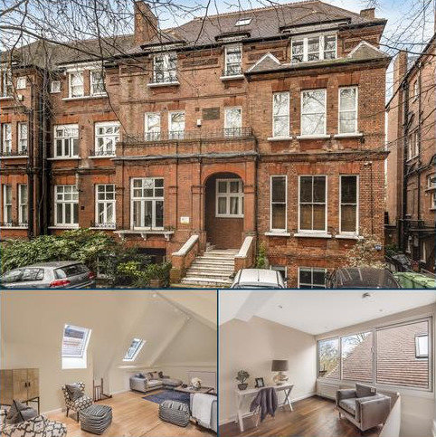 4 bedroom flat for sale - Fitzjohns Avenue, Hampstead, NW3