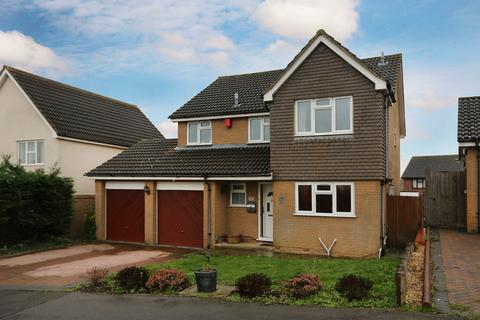 4 bedroom property for sale - Notton Way, Lower Earley, Reading, RG6 4AJ