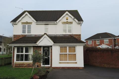 4 bedroom detached house for sale - Westons Hill Drive, Emersons Green, Bristol, BS16 7DN
