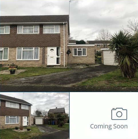 3 bedroom house to rent - Prince Andrew Way, Ascot, SL5