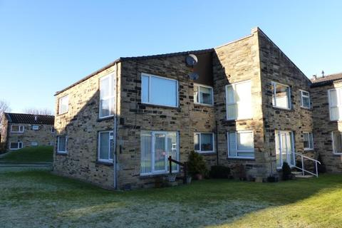 2 bedroom flat to rent - ST. PETERS WAY, MENSTON, LS29 6NY