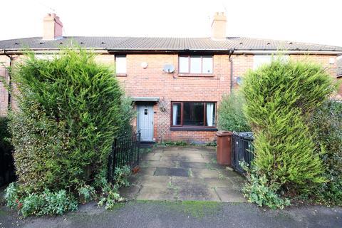 2 bedroom terraced house to rent - Miles Hill Crescent, Meanwood, Leeds, LS7 2ET